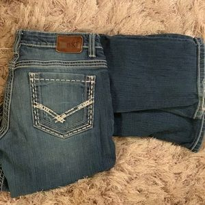 BKE Paxton Bootcut Jeans